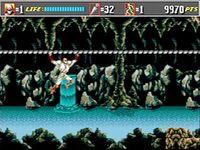 Shinobi III: Return of the Ninja Master screenshot, image №249060 - RAWG
