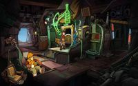 Deponia: The Complete Journey screenshot, image №139400 - RAWG
