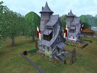 Cкриншот Dark Age of Camelot: Foundations, изображение № 383908 - RAWG