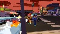 BROKE PROTOCOL: Online City RPG screenshot, image №651295 - RAWG