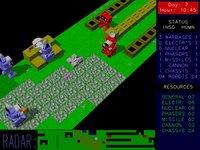 Cкриншот Nether Earth Remake, изображение № 501480 - RAWG