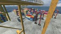 VR Crane Master screenshot, image №643551 - RAWG