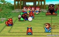 Cкриншот Hilarious Dutchball!, изображение № 336470 - RAWG