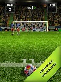 Cкриншот Free Kick - Euro 2017 Version, изображение № 1883644 - RAWG