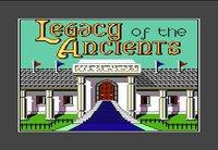 Cкриншот Legacy of the Ancients, изображение № 756004 - RAWG
