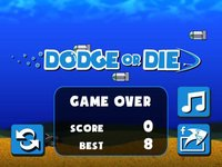 Cкриншот Dodge or Die, изображение № 2169223 - RAWG