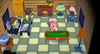 Cкриншот Animal Crossing: City Folk, изображение № 259498 - RAWG