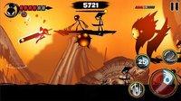 Cкриншот Stickman Revenge 3 - Ninja Warrior - Shadow Fight, изображение № 1419572 - RAWG