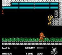 Cкриншот Werewolf: The Last Warrior, изображение № 738614 - RAWG