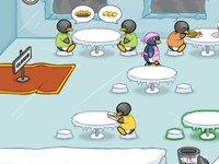 Cкриншот Penguin Diner, изображение № 1857370 - RAWG