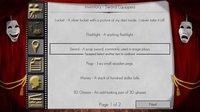 The Filmmaker - A Text Adventure screenshot, image №103174 - RAWG