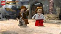 Cкриншот LEGO Indiana Jones: The Original Adventures, изображение № 1709121 - RAWG