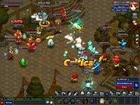 Cкриншот Elf Online, изображение № 493225 - RAWG