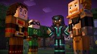 Cкриншот Minecraft: Story Mode, изображение № 141448 - RAWG