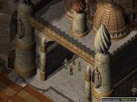 Cкриншот Baldur's Gate 2: Тени Амна, изображение № 308299 - RAWG