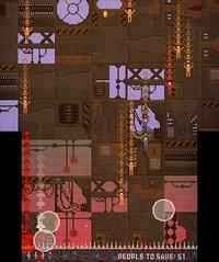 Cкриншот Space Lift Danger Panic!, изображение № 264168 - RAWG
