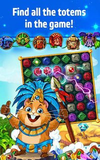 Montezuma Blitz screenshot, image №1437281 - RAWG
