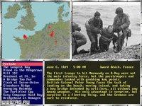 Cкриншот Iron Cross (1994), изображение № 342427 - RAWG