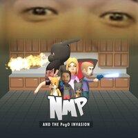 Cкриншот NMP and the PogO Invasion, изображение № 2835209 - RAWG