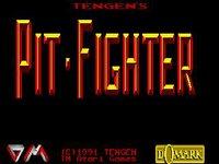 Pit-Fighter screenshot, image №749515 - RAWG