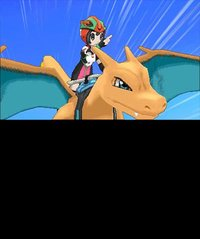 Cкриншот Pokémon Sun, Moon, изображение № 241472 - RAWG