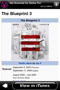 2,009 Best Hip-Hop & Rap Albums screenshot, image №2156164 - RAWG