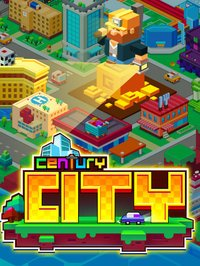 Cкриншот Century City, изображение № 19883 - RAWG