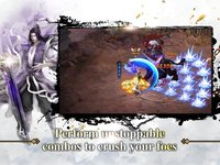 Cкриншот 青云诀(Fate of Ascension), изображение № 2160618 - RAWG
