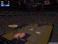 Cкриншот NBA Live 2000, изображение № 314819 - RAWG
