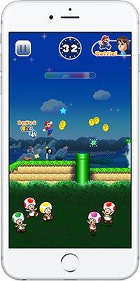 Super Mario Run screenshot, image №241499 - RAWG