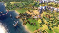 Cкриншот Sid Meier's Civilization VI, изображение № 629970 - RAWG