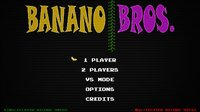 BANANO BROS. screenshot, image №694622 - RAWG