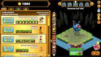 Clicker Heroes screenshot, image №72171 - RAWG
