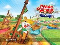 Cкриншот Мировые гонки, изображение № 442198 - RAWG