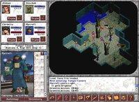 Cкриншот Blades of Avernum, изображение № 404072 - RAWG