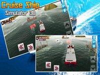 Cкриншот Cruise Ship Simulator 3D Games, изображение № 1954718 - RAWG