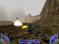 STAR WARS Jedi Knight - Jedi Academy screenshot, image №99113 - RAWG