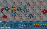 Cкриншот Gear Works, изображение № 316715 - RAWG