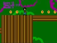 Cкриншот Doctor Oswald: The Quest for the Formula, изображение № 2400861 - RAWG