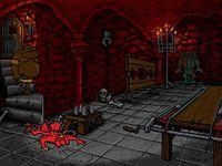 Litil Divil screenshot, image №199444 - RAWG