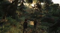 The Last Of Us Remastered screenshot, image №208254 - RAWG