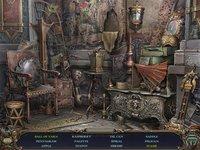 Cкриншот Haunted Manor: Queen of Death Collector's Edition, изображение № 662905 - RAWG