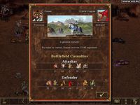 Heroes of Might and Magic 3: Armageddon's Blade screenshot, image №299110 - RAWG
