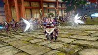 Cкриншот Fire Emblem Warriors, изображение № 713496 - RAWG