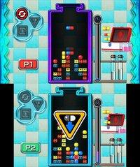 Cкриншот Dr. Mario: Miracle Cure, изображение № 798229 - RAWG