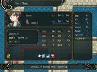 Cкриншот Crimson Sword Saga: Tactics Part I, изображение № 658792 - RAWG