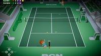 Super Tennis Blast screenshot, image №1873197 - RAWG