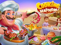 Cкриншот Cooking Madness-Kitchen Frenzy, изображение № 2037078 - RAWG