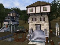 Cкриншот Dark Age of Camelot: Foundations, изображение № 383900 - RAWG