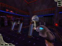 Cкриншот CodeRED: Alien Arena, изображение № 407614 - RAWG